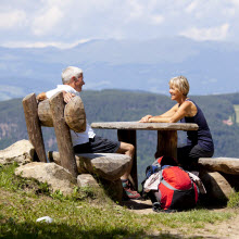Top five retirement travel tips