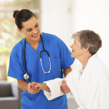 Finding the right long-term care facility