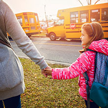 7 ways to beat separation anxiety on the first day of school