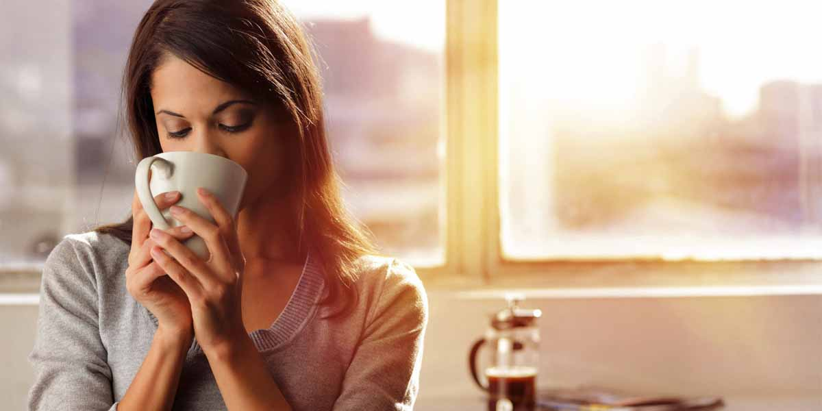 The truth about caffeine and sleep