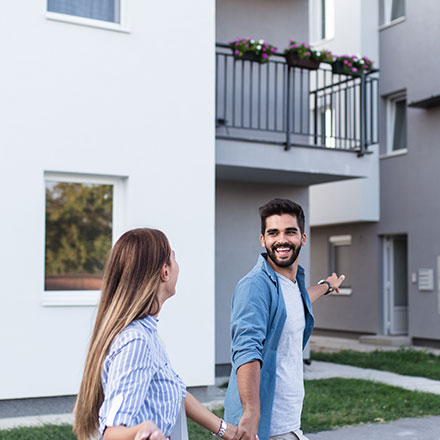Buying a house: What happens after your offer is accepted?