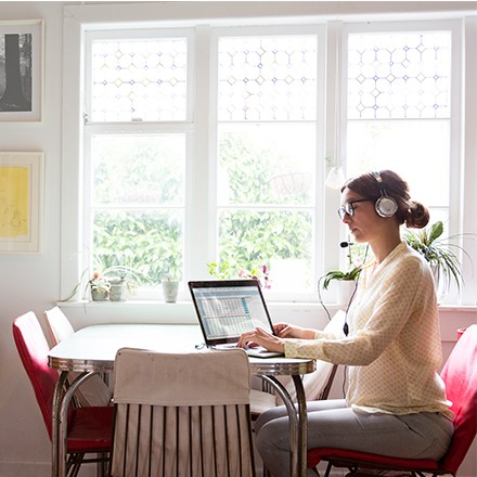 How to work from home during coronavirus (COVID-19)