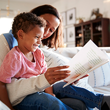 6 ways to get your kids to read more